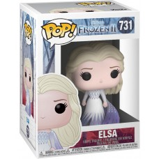 Фигурка Funko POP! Vinyl: Disney: Frozen 2: Elsa in Epilogue Dress
