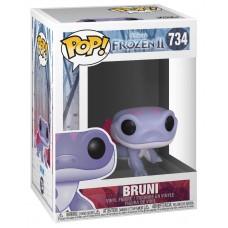 Фигурка Funko POP! Vinyl: Disney: Frozen 2: Bruni