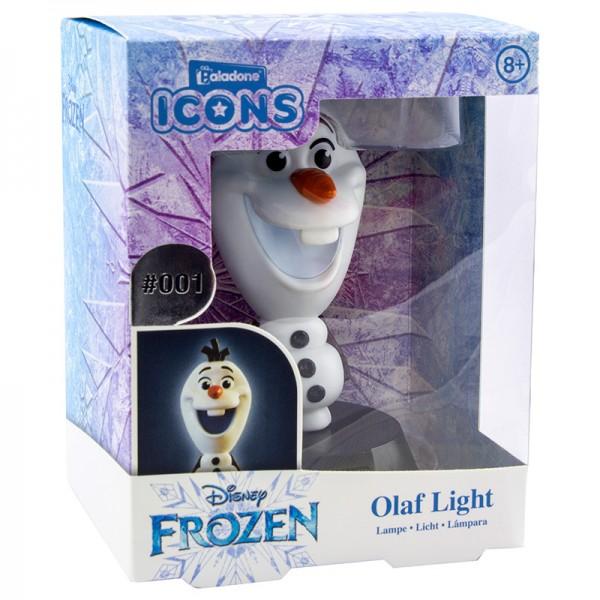 Светильник Olaf Icon Light