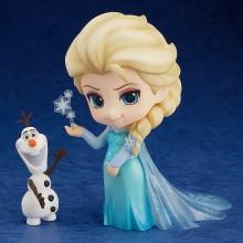 Фигурка Nendoroid: Frozen: Elsa (4th-run)