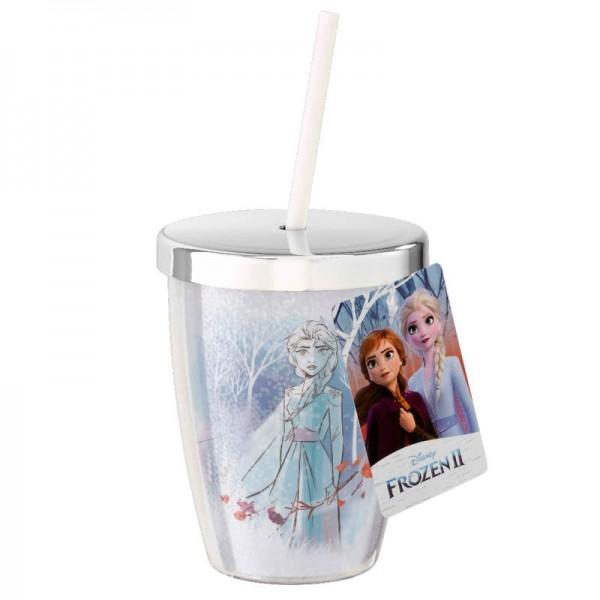 Кружка Funko Frozen 2: Fearless: Travel Tumbler: Fearless
