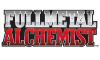 Full Metal Alchemist (Стальной алхимик)