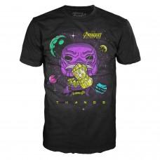 Футболка Funko: Avengers: Thanos