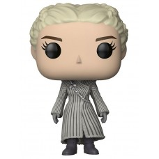 POP! Vinyl: Game of Thrones S8: Daenerys (White Coat)