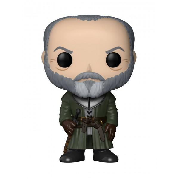 Фигурка Funko POP!  Game of Thrones: Davos Seaworth (Давос Сиворт)