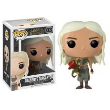 Фигурка Funko POP!  Game of Thrones:  Daenerys Targaryen