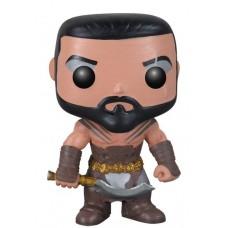 Фигурка Funko POP! Game of Thrones: Khal Drogo