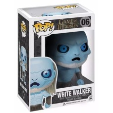 Фигурка Funko POP! Game of Thrones: White Walker