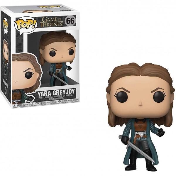 Фигурка Funko POP!  Game of Thrones: Yara Greyjoy (Яра Грейджой)