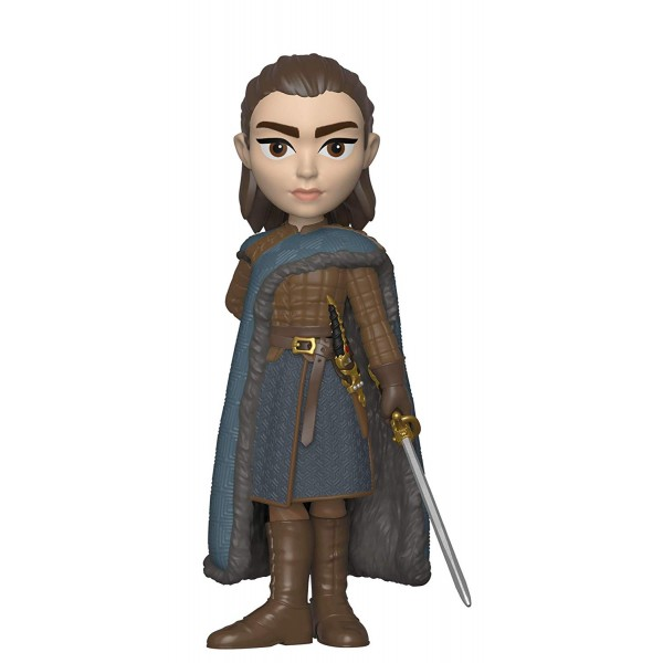 Фигурка Funko Rock Candy: Game of Thrones: Arya Stark