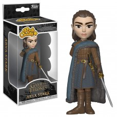 Фигурка Funko Rock Candy: Game of Thrones: Arya Stark