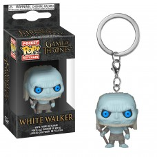 Брелок Funko Pocket POP! Keychain: Game of Thrones: White Walker