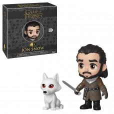 Фигурка Funko Vinyl: 5 Star: Game of Thrones: Jon Snow