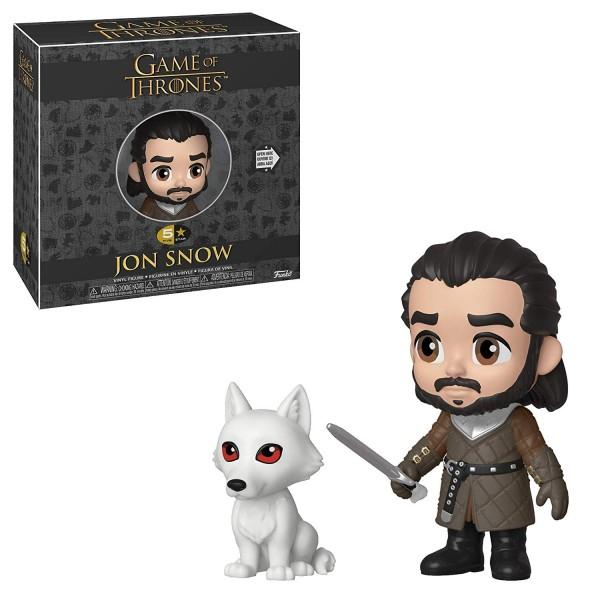 Фигурка Funko 5 Star: Game of Thrones: Jon Snow