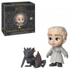 Фигурка Funko Vinyl: 5 Star: Game of Thrones: Daenerys Targaryen