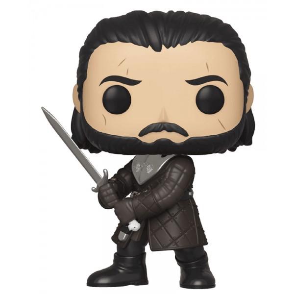 Фигурка Funko POP! Vinyl: Game of Thrones: Jon Snow Season 8 (Джон Сноу)