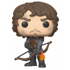 POP! Vinyl: Game of Thrones: Theon w/Flaming Arrows