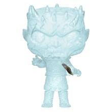 Фигурка Funko POP! Game of Thrones: Crystal Night King with Dagger in Chest