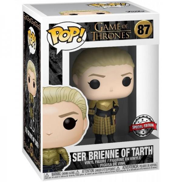Фигурка Funko POP! Vinyl: Game of Thrones: Ser Brienne of Tarth (Эксклюзив)