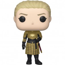 Фигурка Funko POP! Vinyl: Game of Thrones: Ser Brienne of Tarth (Эксклюзив)