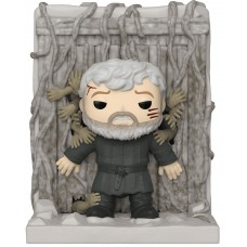 Фигурка Funko POP! Deluxe: Game of Thrones: Hodor Holding the Door