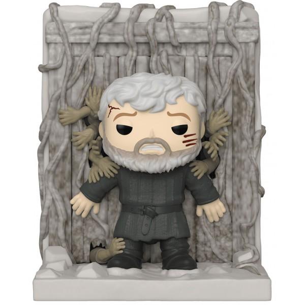 Фигурка Funko POP! Deluxe: Game of Thrones: Hodor Holding the Door