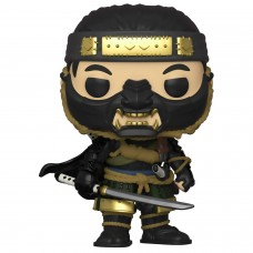 Фигурка Funko POP! Games: Ghost of Tsushima: Jin Sakai