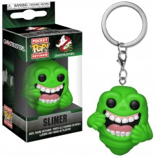 Брелок Funko Pocket POP! Ghostbusters: Slimer