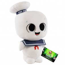 Мягкая игрушка Funko Plush: Ghostbusters: Stay Puft