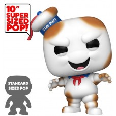 "Фигурка Funko POP! Vinyl: Ghostbusters: 10"" Burnt Stay Puft (Эксклюзив)"