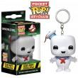 Брелок Funko Pocket POP Keychain: Ghostbusters: Stay Puft