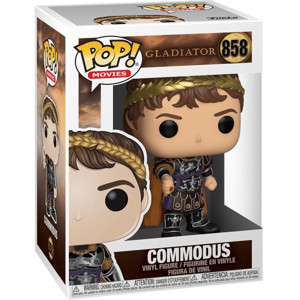 Фигурка Funko POP! Vinyl: Gladiator: Commodus
