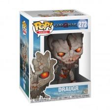 Фигурка Funko POP! Games: God Of War: Draugr