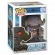 Фигурка Funko POP! Games: God Of War: Fire Troll