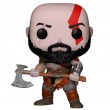 Фигурка Funko POP! Games: God Of War: Kratos with Axe