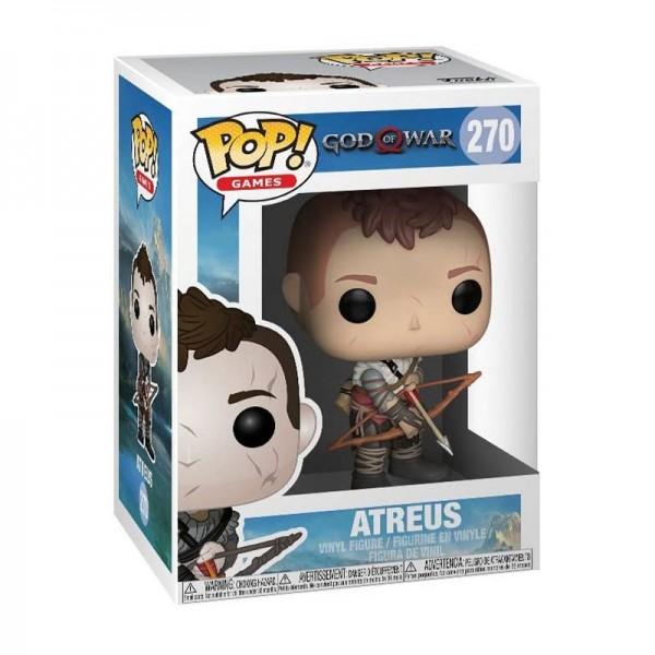 Фигурка Funko POP! Games: God Of War: Atreus