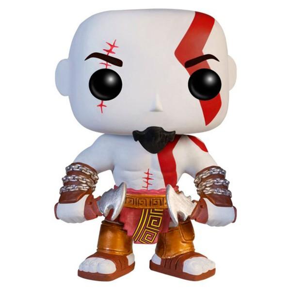 Фигурка Funko POP! Games: God Of War: Kratos