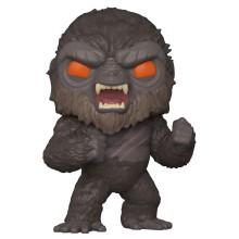 Фигурка Funko POP! Movies: Godzilla Vs Kong: Battle-Ready Kong
