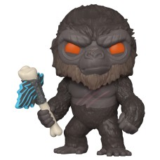 Фигурка Funko POP! Movies: Godzilla Vs Kong: Kong with Battle Axe
