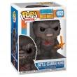 Фигурка Funko POP! Movies: Godzilla Vs Kong: Battle-Scarred Kong