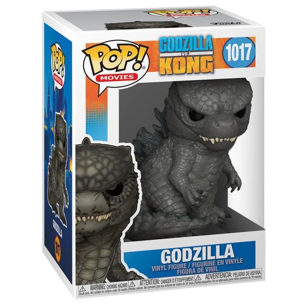 Фигурка Funko POP! Movies: Godzilla Vs Kong: Godzilla 50956