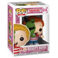 Фигурка Funko POP! GPK Garbage Pail Kids: Beasty Boyd