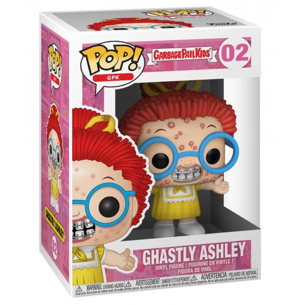 Фигурка Funko POP! GPK Garbage Pail Kids: Ghastly Ashley