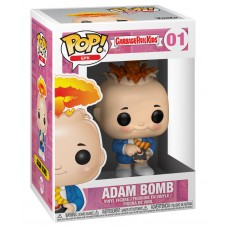 Фигурка Funko POP! GPK Garbage Pail Kids: Adam Bomb