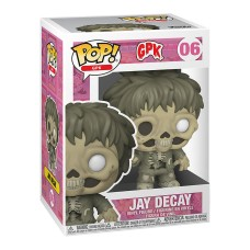 Фигурка Funko POP! GPK Garbage Pail Kids: Jay Decay