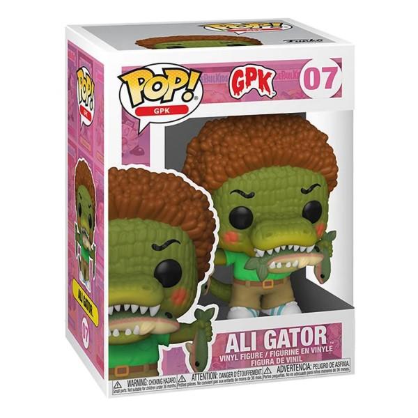 Фигурка Funko POP! GPK Garbage Pail Kids: Ali Gator