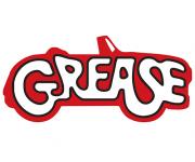 Бриолин / Grease