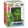 Фигурка Funko POP! Vinyl: The Grinch Movie: Гринч