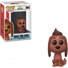 Фигурка Funko POP! Vinyl: The Grinch Movie: Max the dog