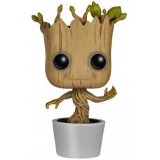 Фигурка Funko POP! Guardians Of The Galaxy: Dancing Groot